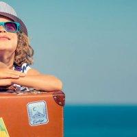 Viajar com crianças - Qualvisa