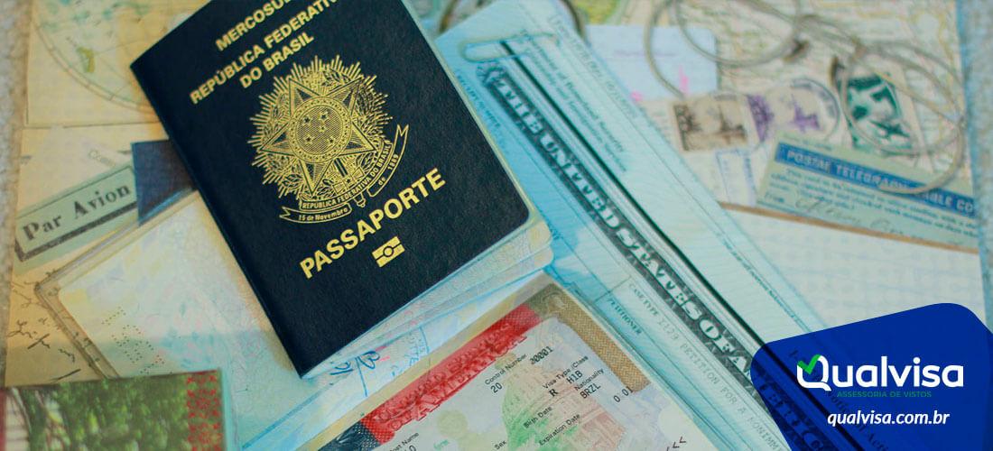 vantagens do visto americano