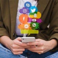 Redes sociais são obrigatórias para visto